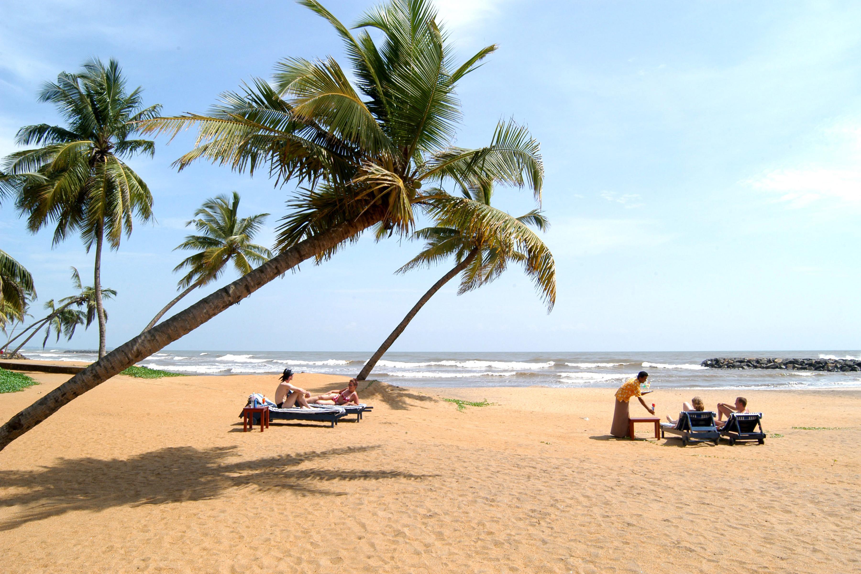 Beach Hotel Deals