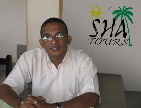 Sri Lanka Travel Agent - Sha Tours